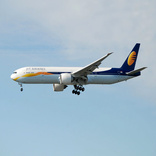 jet airways suspends all global flights