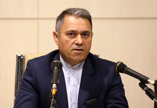 دبیر کمیته ساختار و فناوریهای مدیریتی شرکت فرودگاهها منصوب شد