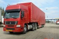 نماینده مردم چابهار در مجلس بر حل مشکلات سوخت کامیون داران تاکید کرد