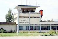 افزایش 20 درصدی پروازهای مسافری از فرودگاه همدان