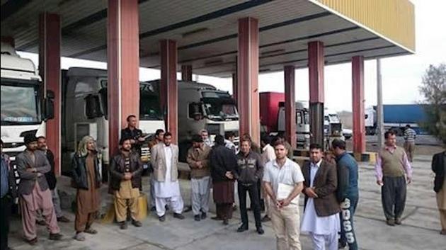 ورود مسافر پاکستانی از پایانه مرزی میرجاوه ممنوع شد