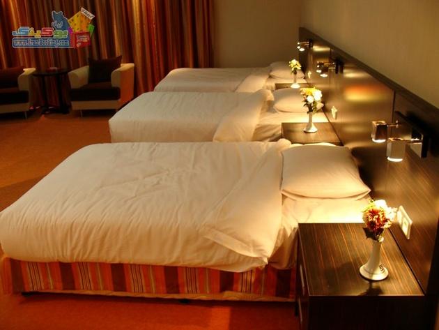 واکنش تیموری به دو نرخیشدن هتلها