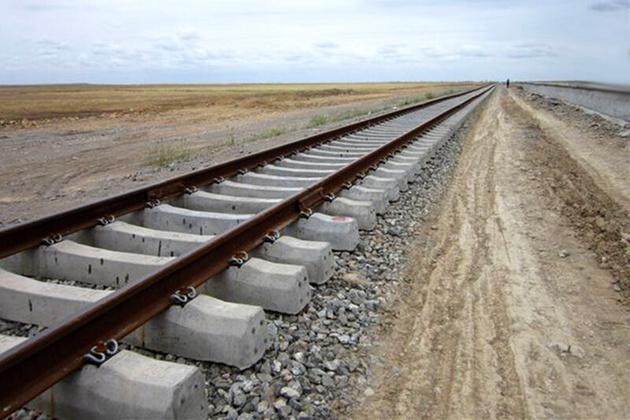 پروژه راه آهن چابهار-زاهدان تا سال ۱۴۰۰ به بهرهبرداری نمیرسد/ روند آهسته تخصیص اعتبارات
