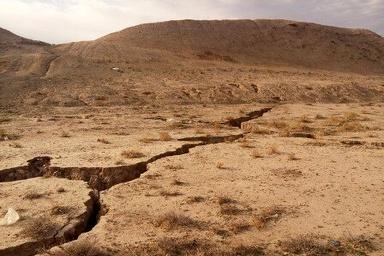 کام دشتهای شمال استان مرکزی همچنان تشنه است