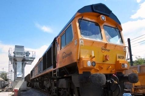 GB Railfreight signs Greenbrier sand wagon deal