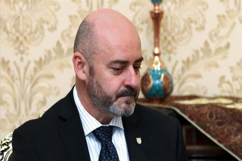 Czech Republic to fund Iran investments