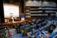 برگزاری همایش کارآفرینی استارت آپ گرایند در بندر بوشهر