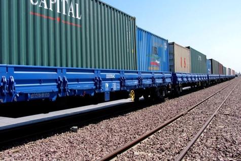 سهم راهآهن از بار تنها 6.5 درصد