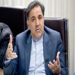 شبکه ریلی ایران باید به شبکه ریلی آسیایی متصل شود