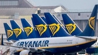 شرکت هواپیمایی اروپایی ظرفیت پروازهای خود را کاهش داد