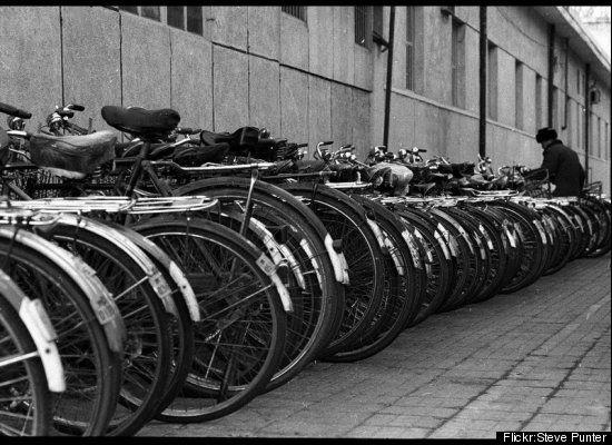 چه شهرهایی مناسب دوچرخه سواری است؟