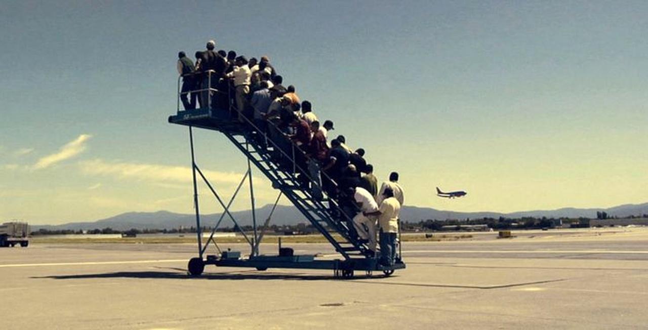 پرواز بعدی چه زمانی است؟ (مکزیک)