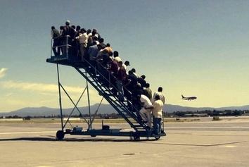 عجیبترین اتفاقاتی که در فرودگاهها رخ داده است