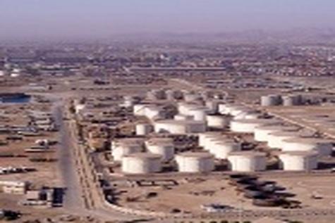 ۷برابر شدن ترانزیت نفتی در بندر شهید رجایی / ۴.۸ میلیون تن کالا طی یکماه تخلیه و بارگیری شد