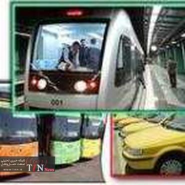 ◄ ایجاد اتاق فکر حمل و نقل؛ راهکار برون رفت از چالشهای فعلی