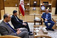 تحویل واحدهای مازاد مسکن مهر به مددجویان کمیته امداد