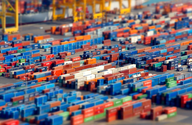COSCO Shipping Ports' Container Volumes Keep Rising
