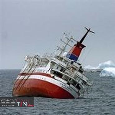 واژگونی کشتی تفریحی گردشگران خارجی در آبهای کاستاریکا