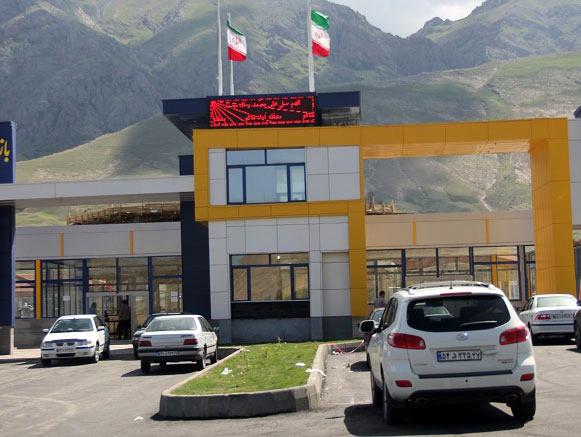 ویزای آذربایجان در مرزهای زمینی نخجوان صادر میشود