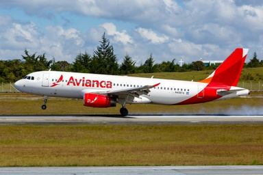 Avianca Airlines filed for chapter 11 bankruptcy in USA
