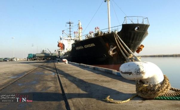 صادرات دام زنده از بنادر خوزستان ممنوع شد