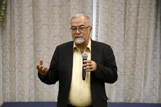 نخستین گردهمایی سالانه اعضای انجمن صنفی شرکت های حملونقل ریلی