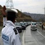 تاثیر شناور بودن ساعت ادارات بر ترافیک اول مهر