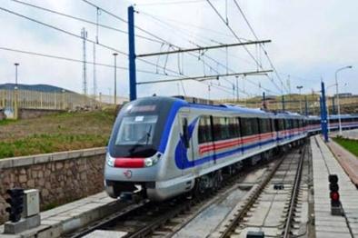 تامین ۱۳ درصد هزینه های جاری متروی تهران از فروش بلیت