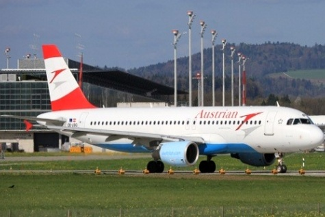 BOC Aviation Orders Five New Airbus A۳۲۰ Aircraft