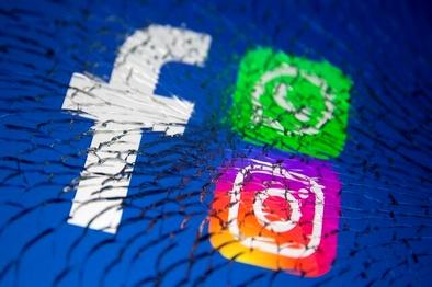 علت قطعی شش ساعته سرویسهای فیس بوک چه بود؟