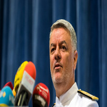 Navy chiefs of 35 countries to convene in Tehran