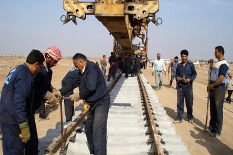 پروژه راهآهن اقلید - یاسوج نیمه فعال است / اعتبارات پروژه کافی نیست
