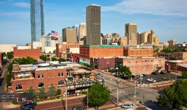 Inekon to supply Oklahoma City Streetcars