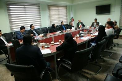 لزوم هم افزایی دستگاههای امدادرسان استان در شرایط بحرانی