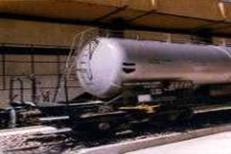 واگن های فرسوده همچنان در ناوگان حمل و نقل ریلی نفت آمریکا باقی می مانند