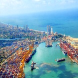 Japan and India to develop port of Colombo