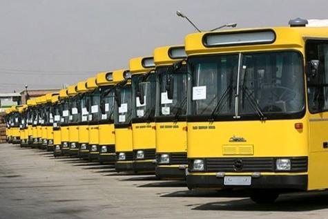 لزوم ایجاد خطوط ویژه اتوبوسرانی در اردبیل