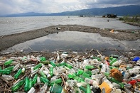 US ocean plastic pollution among highest in the world, study reveals