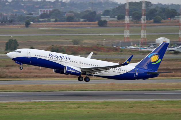RwandAir Expands Operations With Benin-Rwanda Agreement
