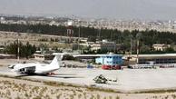رفع موانع پروازی باند جدید فرودگاه بین المللی زاهدان