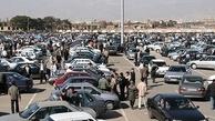 چرا خریداران خودرو از بازار شب عید استقبال نمی کنند؟