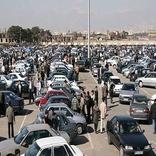 اقدامات دولت بازار خودرو را تحت تاثیر قرار داد