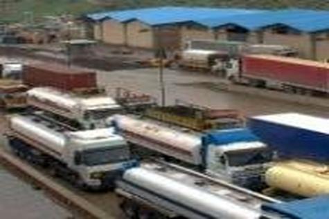 پرویزخان بزرگترین مرز رسمی کشور برای صادرات کالاهای غیر نفتی به عراق