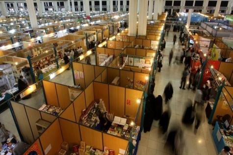 نمایندگان رسانه های سه قاره میهمان نمایشگاه مطبوعات