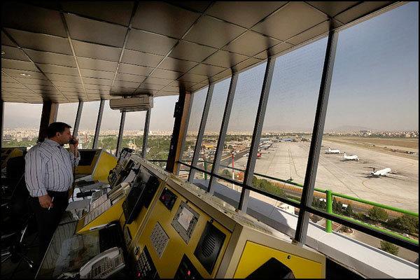 جزئیات اقدامات شرکت فرودگاه ها در توسعه زیرساخت های الکترونیک