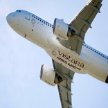 Japan Airlines and Vistara Announce Codeshare Partnership