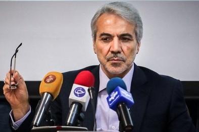 فیلم| زمان افتتاح قطعه یک آزادراه تهران-شمال از زبان نوبخت