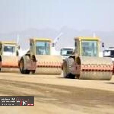 فاز دوم پروژه بزرگراه بابامیدان به گچساران و بهبهان اجرایی شد