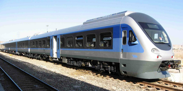 Railway fleet to receive 77 passenger wagons