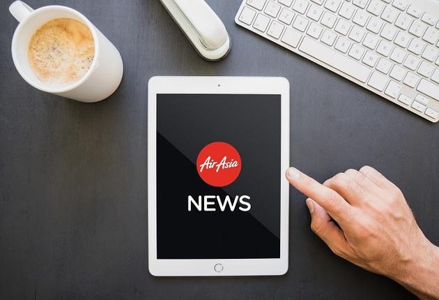 Lombok set to be next hub for AirAsia